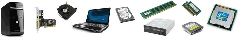 Our Complete Computer Repair USA store have parts for sale Hp Sony Compaq Dell Recovery Software